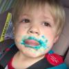 【オモシロ動画】明白な犯行を完全否認する幼児が大物すぎて笑える件!