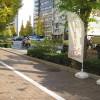 東京のど真ん中! 道路脇に落ちていた風呂敷を開けてビックリ! 100,000,000円!!【聖地巡礼8】