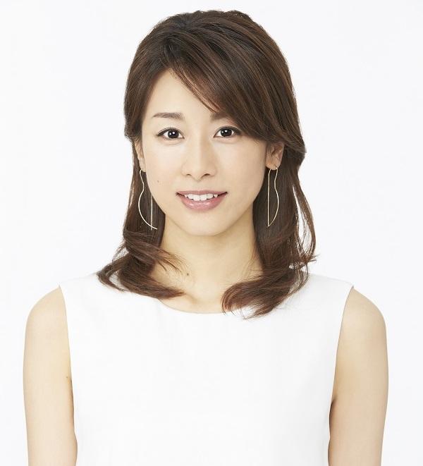 加藤綾子(C)