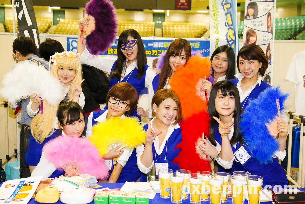 飲みドル【8∞カンパニー】