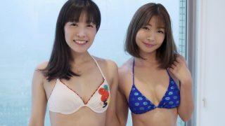 「グラビアアイドルを貴社の広報に!」グラビア美女たちがPRのお手伝い! TOKYO PRESS ROOM!! 今回は宇沙木ゆきちゃんと、麻衣阿ちゃんが登場!